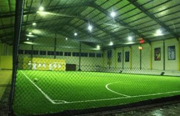 100+ Gambar Tibor Futsal Medan Paling Hist